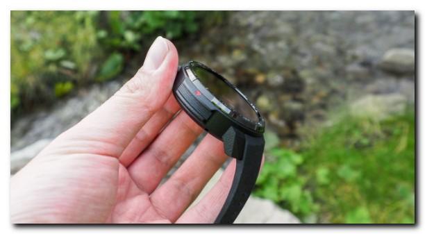 часы Honor Watch GS Pro