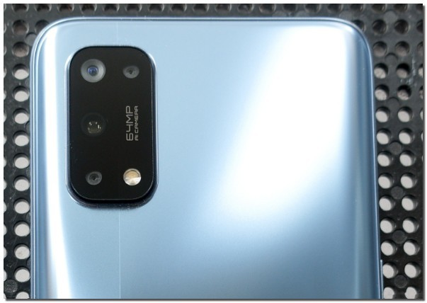 Смартфон Realme 7 Pro