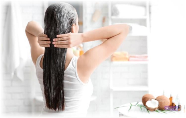 Регулярно подрезайте сухие и поврежденные концы