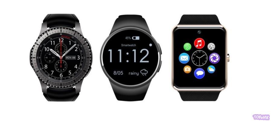 какие смарт часы лучше купить