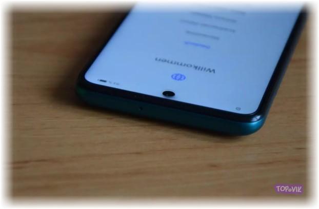 Смартфон Huawei P Smart 2021