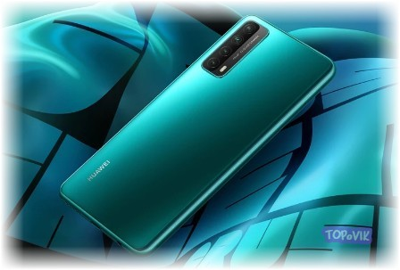 Huawei P Smart 2021 характеристики