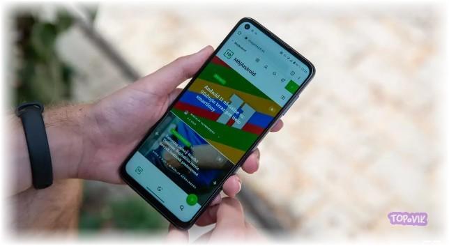 Android 11 список; Motorola