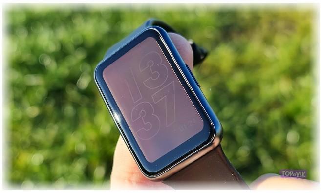 Смарт часы Huawei Watch Fit