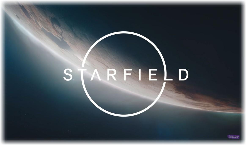 играStarfield