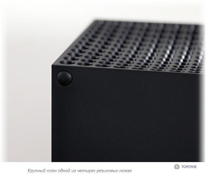 Xbox Series X - самая мощная консоль в мире в 2021 году