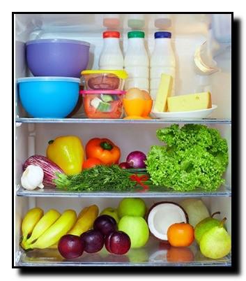 Эксплуатация холодильника;