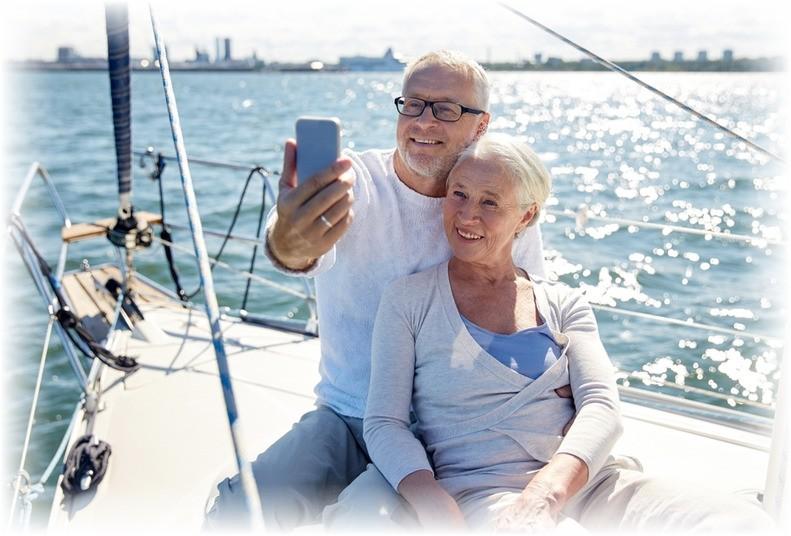 телефоны для пожилых людей
