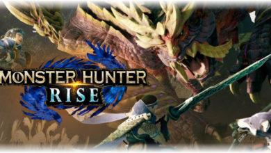 Monster Hunter Rise - все что известно на 2021 год