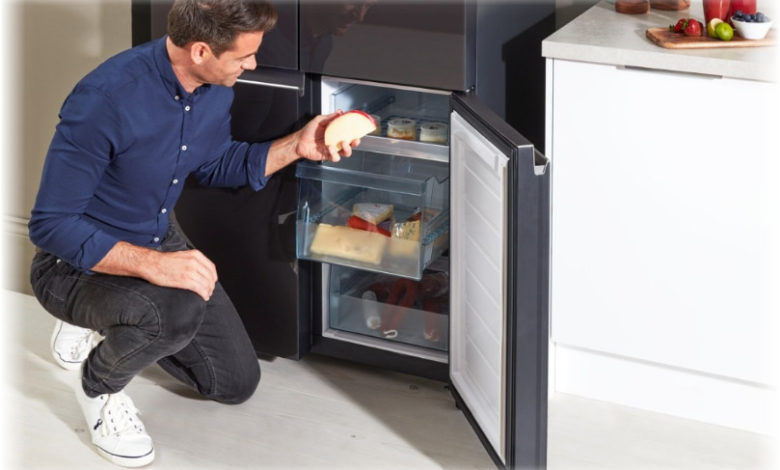 Как разморозить морозилку