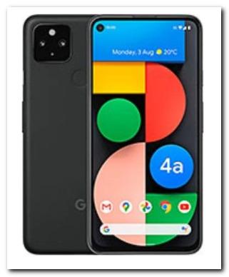 Обзор Google Pixel 4a