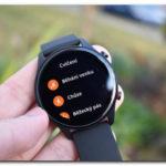 Xiaomi Mi Watch - лучшие умные часы до 100 евро