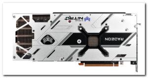 Sapphire NITRO Radeon RX