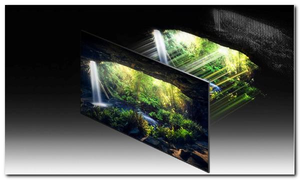 Samsung Neo QLED