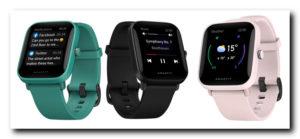 Amazfit Bip U - часы, которые нельзя пропустить в более низкой ценовой категории