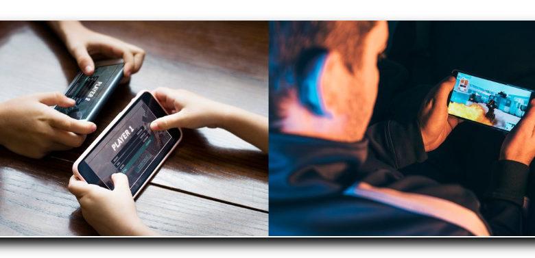 Лучшие игровые телефоны