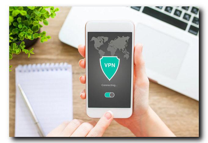 VPN в телефоне