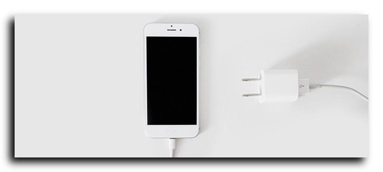 телефон не заряжается от зарядки