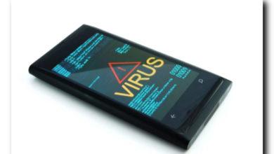 Как проверить телефон на вирусы