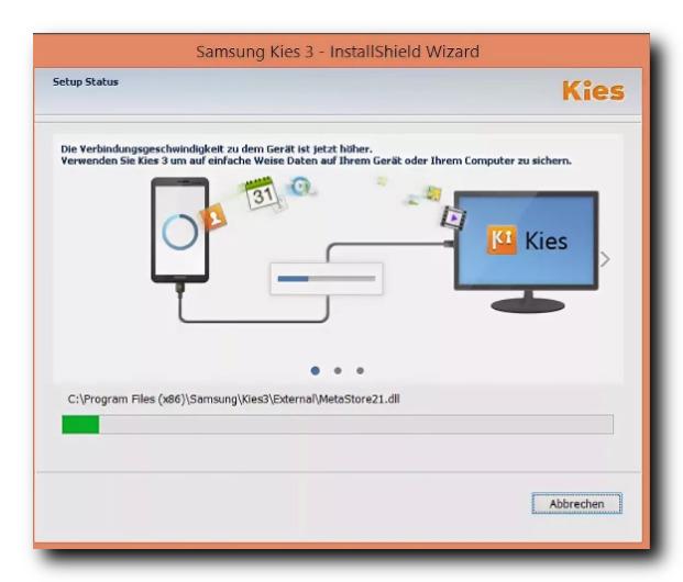 Kies (Windows)