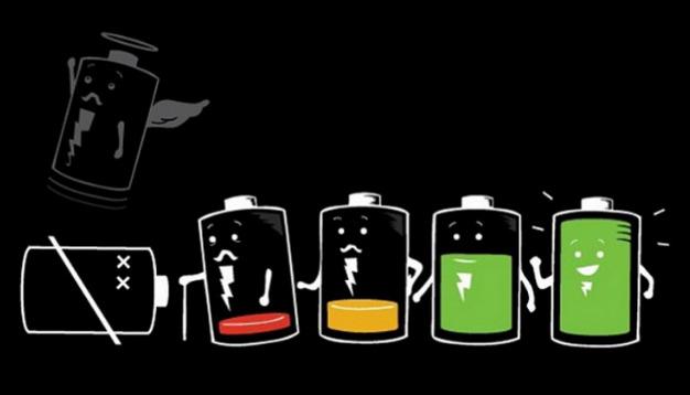 калибровка аккумулятора на Самсунг