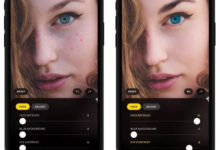 Приложение для обработки фото на Андроид
