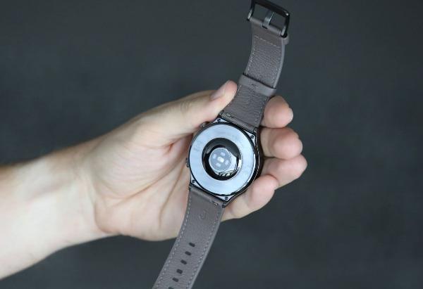 часы Huawei