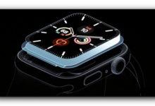Apple Watch Series 5 44 mm