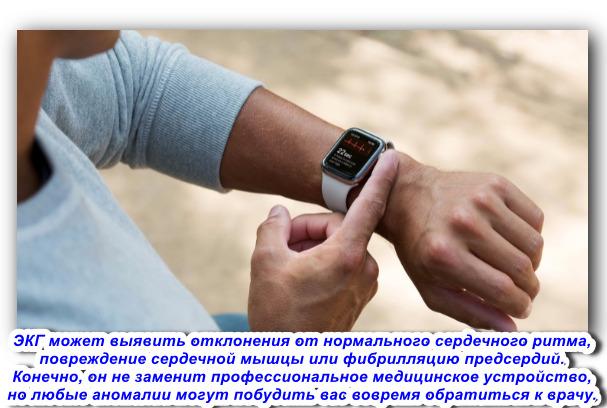 Функции часов