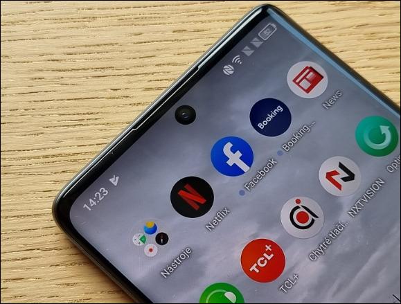 смартфон TCL 20 Pro 5G