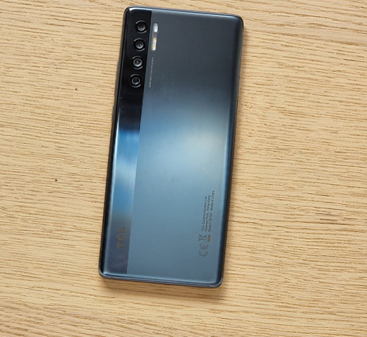 TCL 20 Pro 5G смартфон