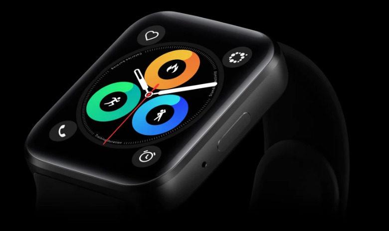 часы Meizu Watch
