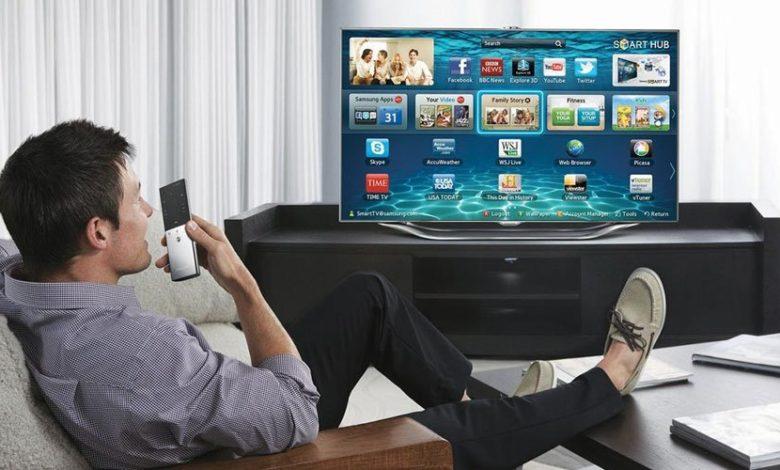 ТВ на ПК