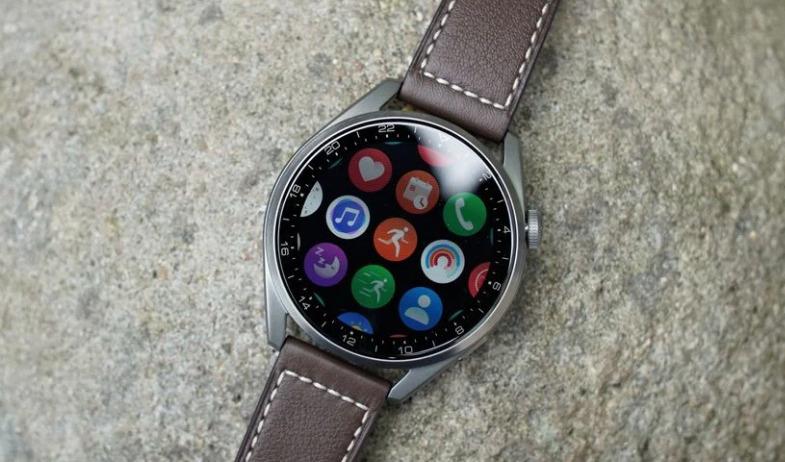 часы Huawei 3 про