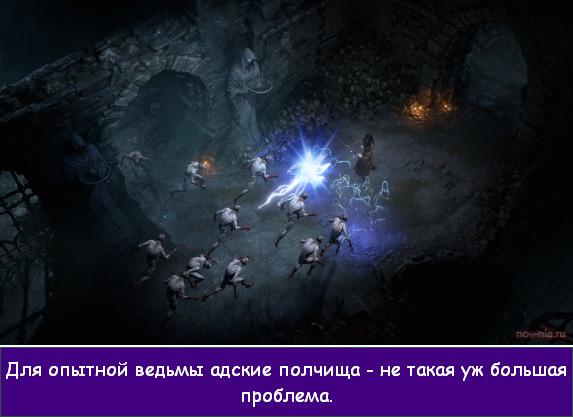 Дата выхода Diablo 4