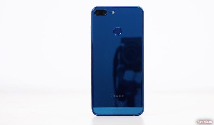 характеристики Honor 9 Lite