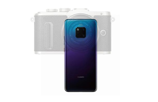 Камеры смартфонов