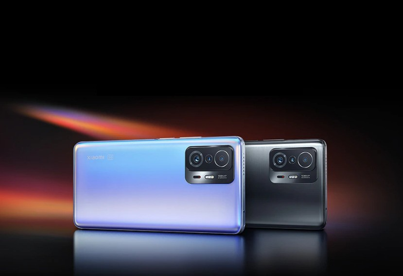 Обзор Xiaomi 11T Pro