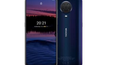 Обзор Nokia G20