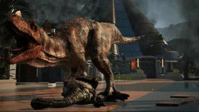 Дата выхода Jurassic World Evolution 2