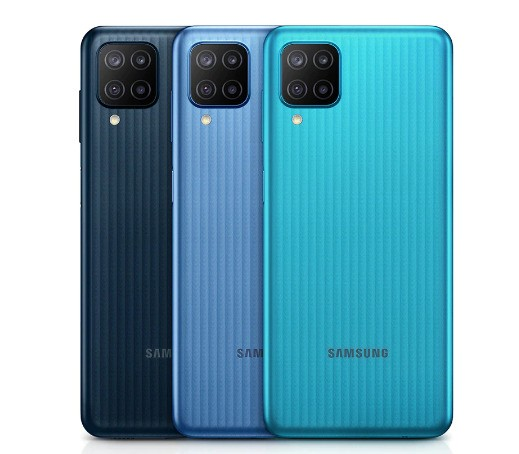 характеристики Samsung M12