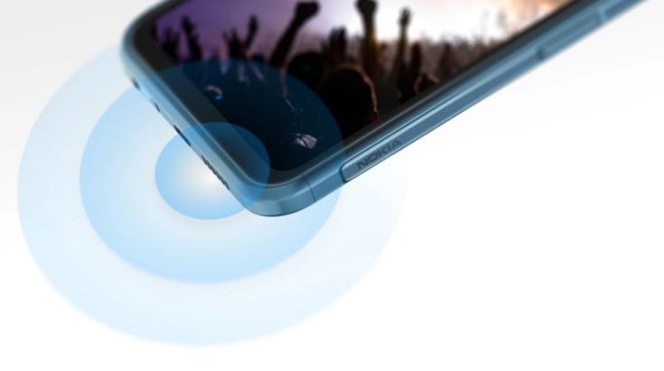 Обзор Nokia XR20