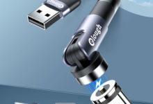 магнитный кабель для зарядки телефона
