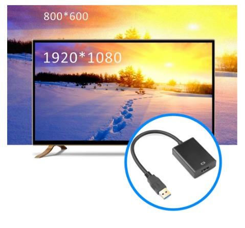 подключить смартфон к телевизору через кабель HDMI