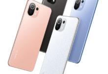 Обзор Xiaomi 11 Lite 5G NE